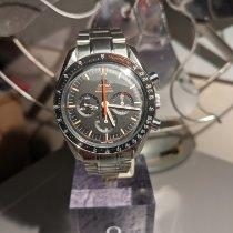 Omega Speedmaster Professional Moonwatch Steel 42mm Black No numerals United Kingdom, EX14 9SU