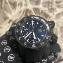 IWC Aquatimer Chronograph Steel 44mm Black No numerals United States of America, Maryland, La Plata