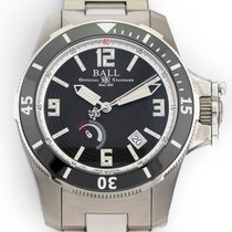 Ball Steel 42mm Automatic PM2096B-S1J-BK pre-owned United States of America, Florida, Hollywood
