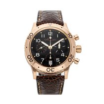 Breguet Rose gold 39mm Automatic 3820BR/F2/3W6 pre-owned United States of America, Pennsylvania, Bala Cynwyd