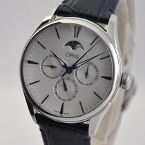 Oris Artelier Complication new 2021 Automatic Watch with original box and original papers 01 781 7729 4051-07 5 21 66FC