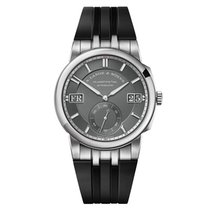 A. Lange & Söhne Odysseus neu Automatik Uhr mit Original-Box und Original-Papieren 363.068