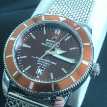 Breitling Superocean Heritage 46 A17320 Good Steel 46mm Automatic Thailand, Phuket