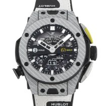 Hublot Carbon Automatic Transparent 45mm new Big Bang Unico