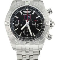 Breitling Blackbird Steel 44mm Black United States of America, Illinois, BUFFALO GROVE