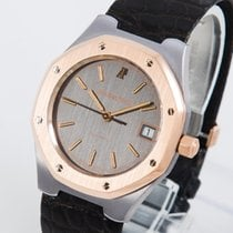 Audemars Piguet Royal Oak 14800TR Very good Tantalum 36mm Automatic