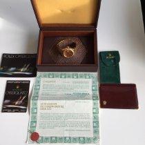 Rolex Day-Date Oysterquartz Or jaune 33mm Or Belgique, haccourt