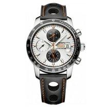 Chopard 168992-3031 Steel Grand Prix de Monaco Historique 42.5mm new