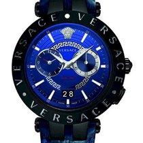 Versace Quartz VEBV00419 new