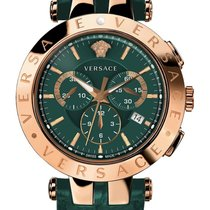 Versace Quartz VERQ00420 new