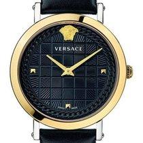 Versace VELV00120 Nieuw Quartz