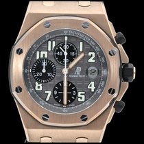 Audemars Piguet Or rouge 42mm Remontage automatique 25940OK.OO.D002CA.01.A occasion Belgique, Brussel