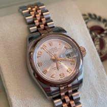 Rolex Lady-Datejust Steel 26mm Silver UAE, Dubai