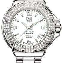 TAG Heuer Steel 2000 Formula 1 Lady 38mm pre-owned United States of America, California, Simi Valley