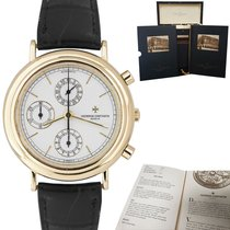 Vacheron Constantin Historiques Yellow gold 38mm United States of America, New York, Massapequa Park