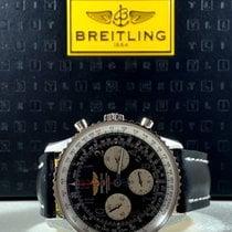 Breitling Navitimer 01 Steel 43mm Black Arabic numerals United States of America, Connecticut, Danbury