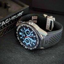 TAG Heuer Connected Titanium 45mm Black