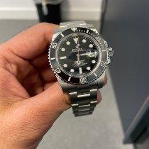 Rolex 116610LN Сталь 2021 Submariner Date 40mm новые