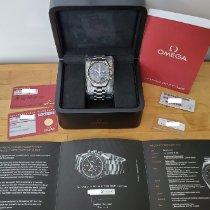 Omega 311.30.42.30.01.001 Ocel 2007 Speedmaster Professional Moonwatch 42mm použité