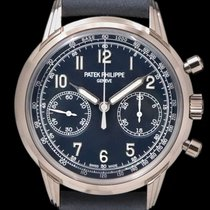 Patek Philippe Chronograph new 2021 Manual winding Chronograph Watch with original box and original papers 5172G-001