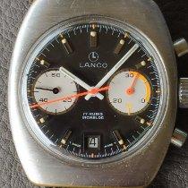 Lanco 37mm Handaufzug gebraucht