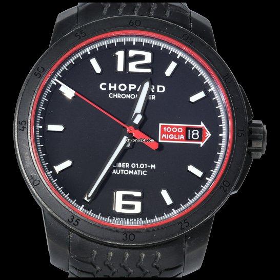 Chopard Mille Miglia 168565-3002 2017 occasion