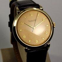IWC Gelbgold Handaufzug 37mm gebraucht