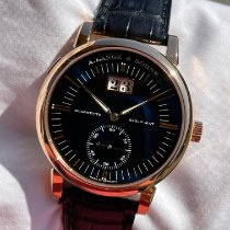 A. Lange & Söhne Grand Langematik new 2004 Automatic Watch with original box and original papers 309.031