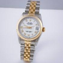 Rolex Lady-Datejust 68273 Πολύ καλό Χρυσός / Ατσάλι Αυτόματη Ελλάδα, Athens
