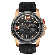 Blancpain Carbon Automatic 43mm new