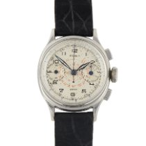 Gallet Steel 30mm Manual winding pre-owned United States of America, New York, New York