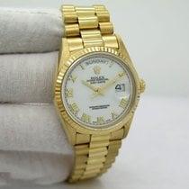 Rolex Day-Date 36 Yellow gold 36mm White Roman numerals United States of America, Florida, Orlando