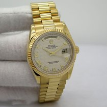 Rolex Day-Date 36 Yellow gold 36mm United States of America, Florida, Orlando