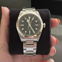 Tudor Black Bay 36 36mm United States of America, California, San Gabriel