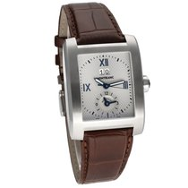 Montblanc Profile new Automatic Watch with original box and original papers 102371