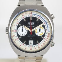 Heuer Steel 42mm Automatic 110.503 pre-owned United States of America, Florida, Miami Beach