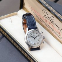 Wittnauer Steel 35,5mm Manual winding 228t pre-owned