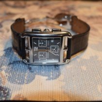 Hermès Cape Cod Steel 31mm Black Arabic numerals United States of America, Kentucky, lexington