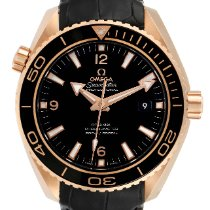 Omega Seamaster Planet Ocean new Automatic Watch with original box and original papers 232.15.46.21.04.001