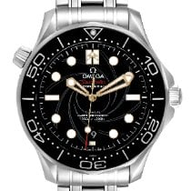 Omega Seamaster Diver 300 M 210.22.42.20.01.004 Unworn Steel 42mm Automatic United States of America, Georgia, Atlanta