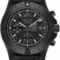 Breitling M1338810-BF01-153S Steel Colt Chronograph Automatic 44mm new United States of America, California, Moorpark