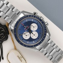 Omega Speedmaster new 2020 Manual winding Watch with original box and original papers 522.30.42.30.03.001