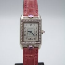 Jaeger-LeCoultre White gold 21mm Manual winding Q2623402 new