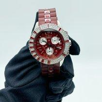 Dior Christal CD11431BR001 Good Steel 38mm Quartz UAE, Abu Dhabi