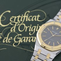 Audemars Piguet Royal Oak Selfwinding 14790SA.OO.0789SA.01 Good Gold/Steel 36mm Automatic