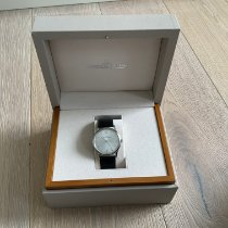 Jaeger-LeCoultre Master Ultra Thin 38 Steel 39mm Silver