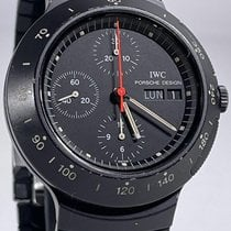 IWC Porsche Design Aлюминий Черный