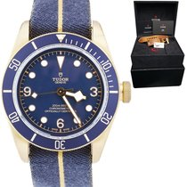 Tudor Black Bay Bronze Bronze 43mm Blue United States of America, New York, Massapequa Park