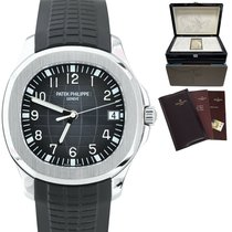 Patek Philippe Aquanaut Steel 40mm United States of America, New York, Massapequa Park