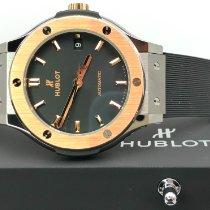 Hublot Titan 38mm Automatik 565.NO.1181.RX neu